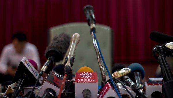 Послы G7 требуют удалить данные журналистов ссайта «Миротворец»