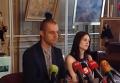 Казак Гаврилюк и его молодая жена раскрыли секреты личной жизни. Видео