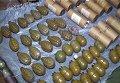 Полиция обнаружила большой арсенал оружия в киевском гараже