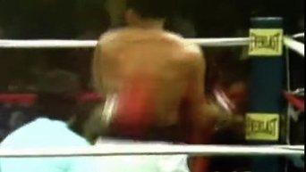 Мохаммед Али против Джо Фрейзера. Видео