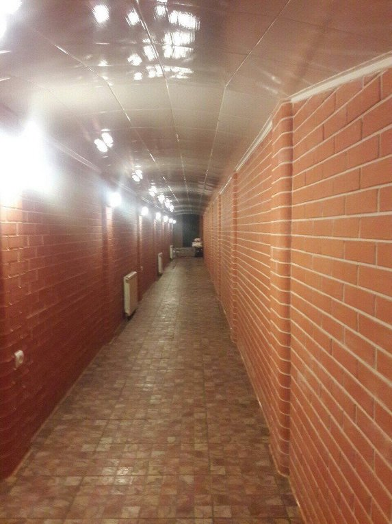 Под домом первого замглавы Николаевской обладминистрации Николая Романчука обнаружили сеть тоннелей с сокровищами