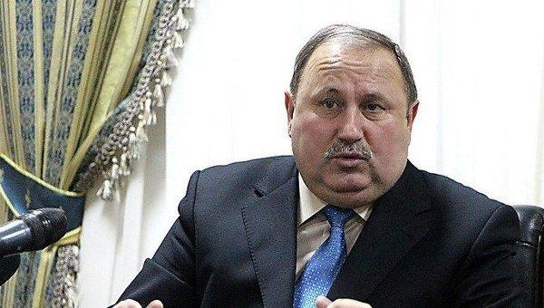 Луценко назначил Романчука врио прокурора Ривненщины - Цензор.НЕТ 712
