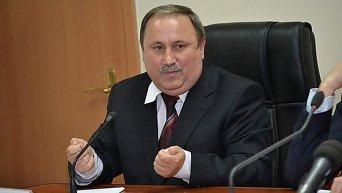 Николай Романчук. Архивное фото