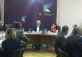Степан Кубив встретился с украинскими металлургами