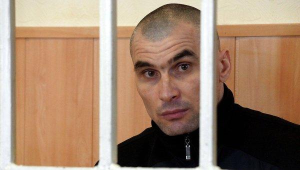 Прокуратура РФпринесла украинцу Литвинову извинения зауголовное преследование