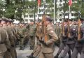 Открытие масштабных учений НАТО в Польше. Видео