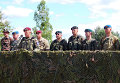 В Польше начались крупнейшие учения НАТО Anaconda