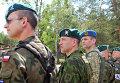 Учения НАТО Anaconda. Архивное фото