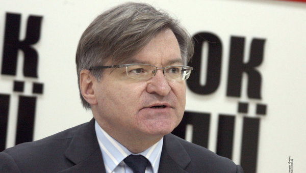 Григорий Немыря. Архивное фото
