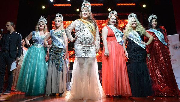 Победительницей международного конкурса красоты Ms.Top of the World Plus Size 2016, представительница Сингапура Тан Сай Мин Фиона.