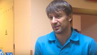 Балластом быть не хочется. Шовковский о продлении контракта с Динамо. Видео