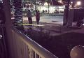 Парк у курортного отеля Walt Disney World в США, где аллигатор утащил ребенка