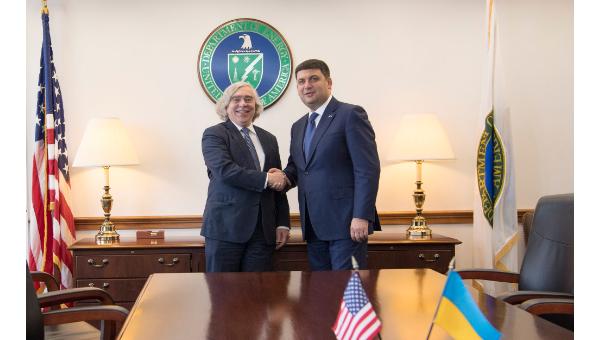 USAID планирует выделить Украине $142 млн. нареформы