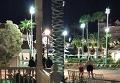 Отель Disney's Grand Floridian Resort & Spa, расположенный в парке развлечений Walt Disney World, где аллигатор утащил ребенка