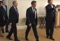 Николя Саркози: санкции должны быть сняты