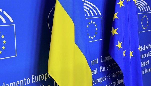 Европарламент перенес рассмотрение бизвиза для Украины на апрель 2017 г