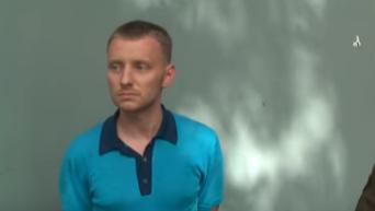 Обнародовано видео задержания экс-замглавы правления Нафтогаза