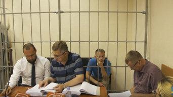 Суд арестовал экс-замглаву правления Нафтогаза