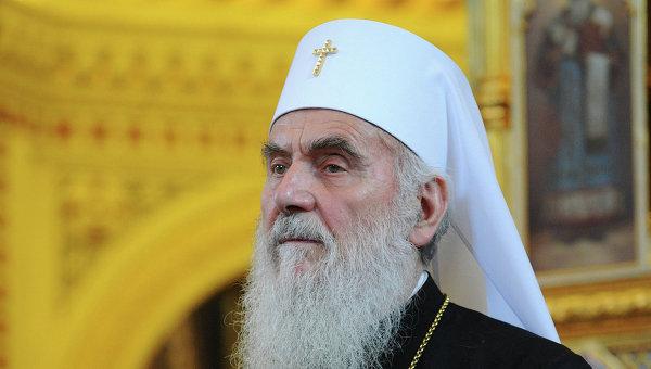 Вражда обострила вопрос единой поместной церкви— митрополит УПЦКП