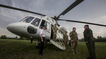 Порошенко намерен обкатывать боем в АТО спецподразделения Нацгвардии
