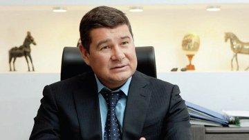 """Файлы Онищенко это вам не оффшоры и не """"пленки"""" Мельниченко"""
