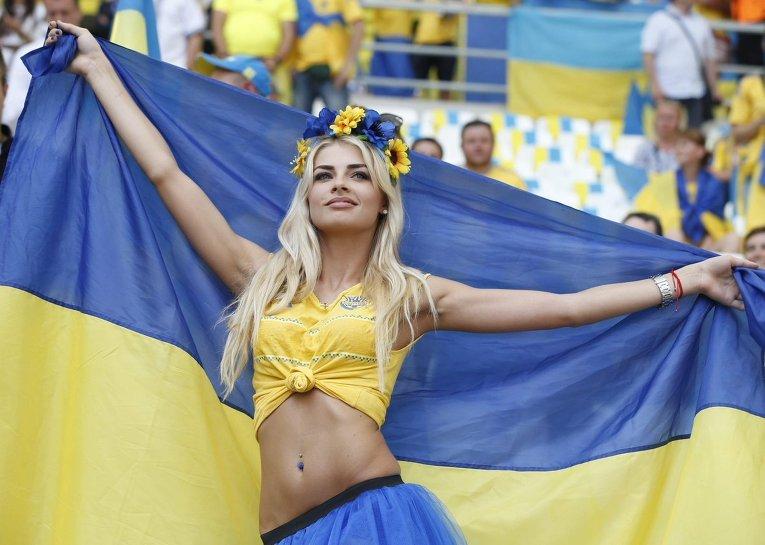 Українські дівчата Популярні Відео: