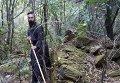 На Афоне найдено месторасположение келии XVII века, где принял монашество известный украинец преподобный Паисий Величковский