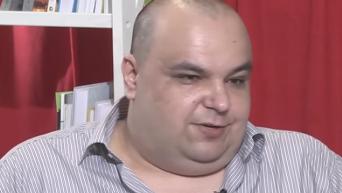 Скандальное интервью врача, убивавшего раненных ополченцев. Видео