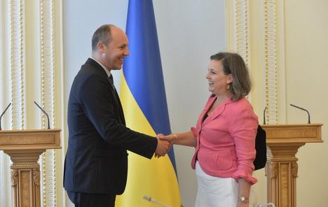 Новости объектив украина