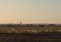 Самолет на солнечных батареях впервые пересек Атлантический океан. Видео