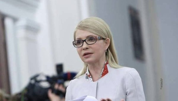 ВВерховной Раде оценили «подвиги» Савченко: Украина любит мертвых героев