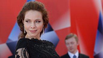 Церемония открытия 38-го Московского международного кинофестиваля
