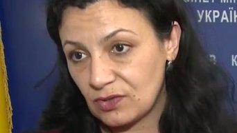 Иванна Климпуш-Цинцадзе о результатах референдума в Великобритании