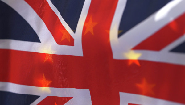 Британия имеет право не выплачивать ЕC 60 млрд евро после Brexit – СМИ