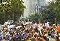 Гей-парад в Мехико