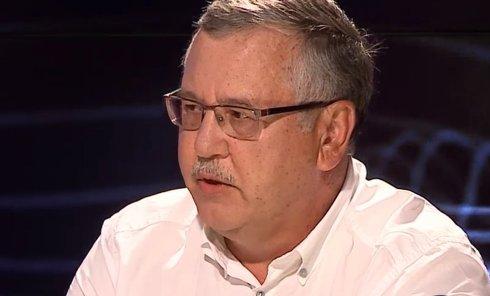 Гриценко: Порошенко сдал донецкий аэропорт. Видео