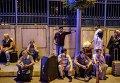 Последствия взрыва в аэропорту Ататюрка в Стамбуле