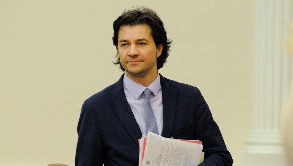 Для Евровидения вгосударстве площадки нет— Министр культуры Украины