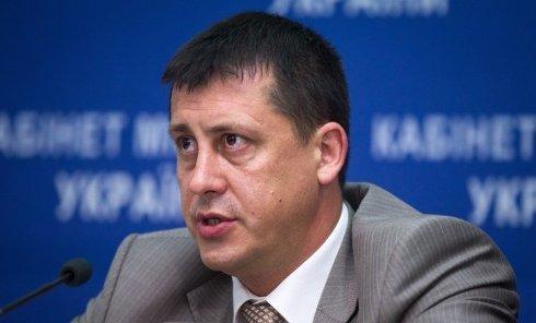 Главный санитарный врач Святослав Протас