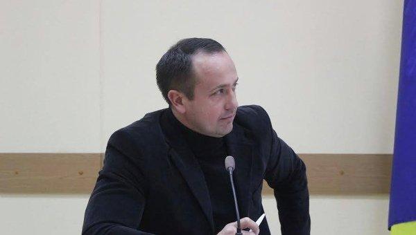 Сергей Доротич. Архивное фото