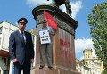 Декоммунизация Щорса. Лучшие фотожабы