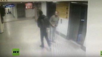 Атака террористов в аэропорту Стамбула