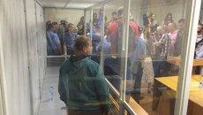 В суде из-за ареста командира Савченко разгорелся конфликт