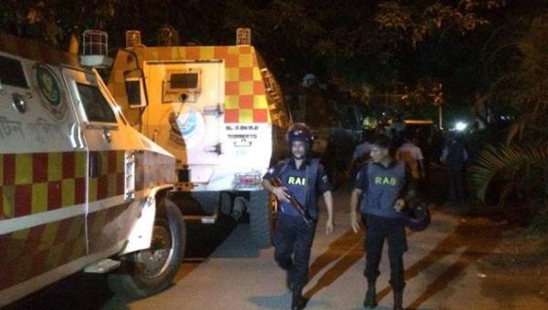 Все погибшие при нападении наресторан вБангладеш оказались иностранцами