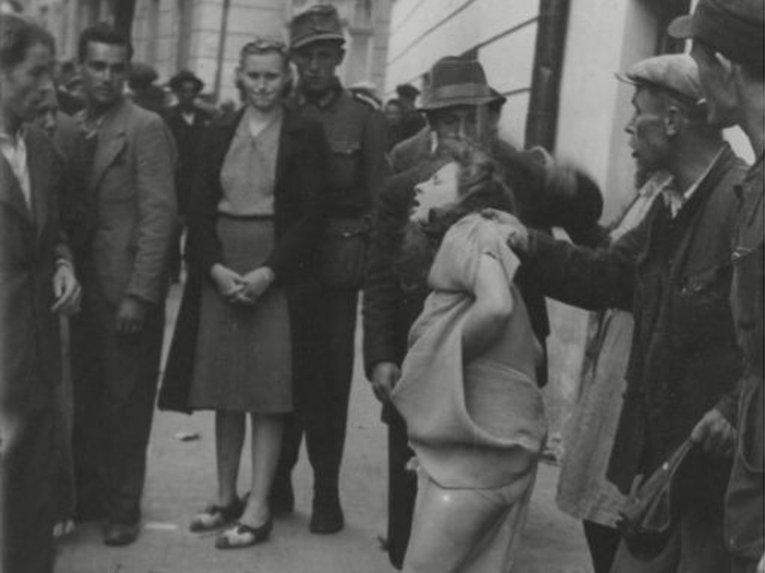 """""""В каждом европейском народе были коллаборанты"""", - историк Снайдер о Холокосте - Цензор.НЕТ 9888"""