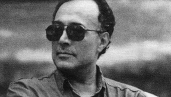 Режиссер Аббас Киаростами