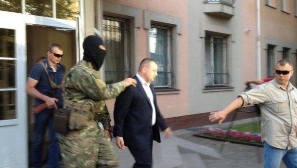 Заместитель прокурора Ровенской области Андрей Боровик