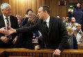 Писториус приговорен к 6 годам лишения свободы