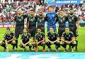 Игроки сборной Уэльса