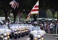 Как в США отметили День независимости. Видео